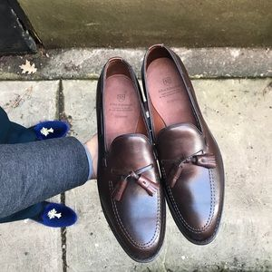 New Allen Edmonds Grayson 12A